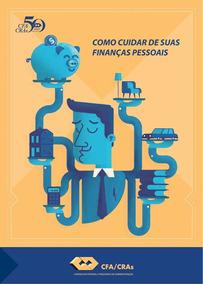 Livro Como Cuidar De Suas Finanças Pessoais
