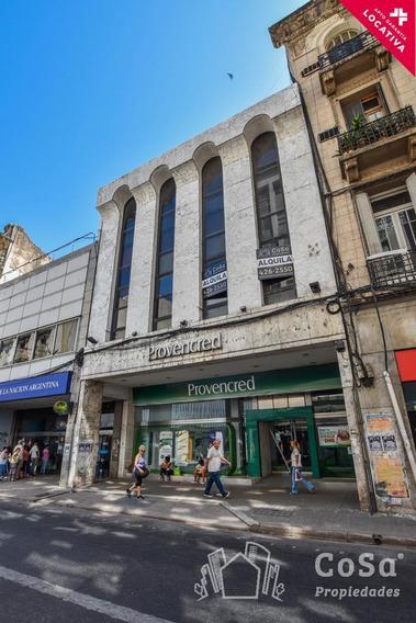Local Comercial En Alquiler Rosario Centro
