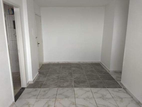 Apartamento Em Porto Novo, São Gonçalo/rj De 54m² 2 Quartos À Venda Por R$ 105.000,00 - Ap332717