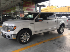 Lincoln Mark Lt 5.4 Lt Supercrew 4x2 Mt