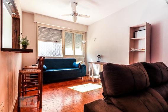 Apartamento Para Aluguel - Cidade Baixa, 1 Quarto, 48 - 893112920