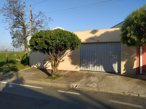 Casa À Venda Em Jardim San Diego - Ca282352