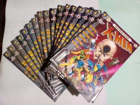 Colecao X-men Premium Completa