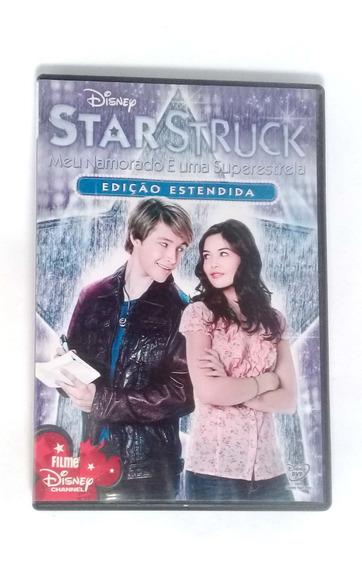 Dvd - Star Struck Mau Namorado É Uma Superestrela - Original