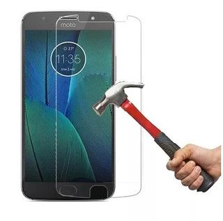 Película De Vidro Temperado Motorola Moto G5s Plus Tela 5.5