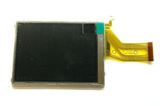 Pantalla Para Camara Sony Dsc W150 W170 W300 W210 220