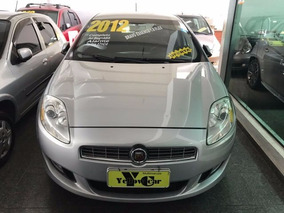 Fiat Bravo Essence 1.8 Flex 2012 Completo Rodas Kit Abarth