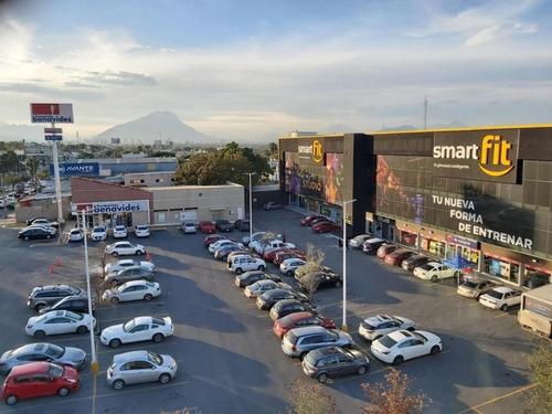 Imagen 1 de 4 de Local Plaza Comercial En Renta, Guadalupe, Nuevo León
