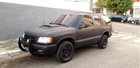 Chevrolet Blazer 4.3 V6 Executive 5p 1999
