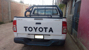 Toyota 4x4 Hilux 2012 Inter Cooler (semifull)