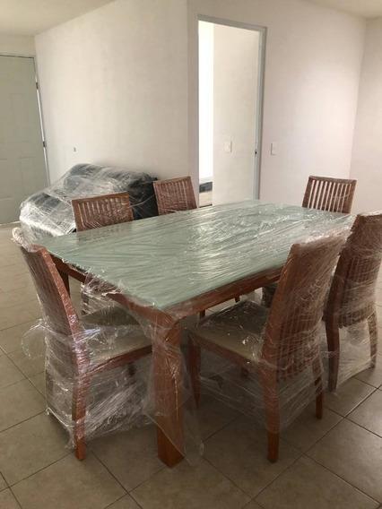Casa En Renta Caliza, Barinas