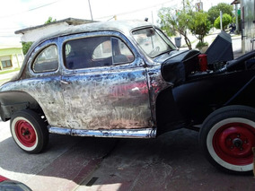 Ford Coupe V8