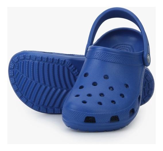 Crocs Originales Classic Adulto Ceruleam Blue