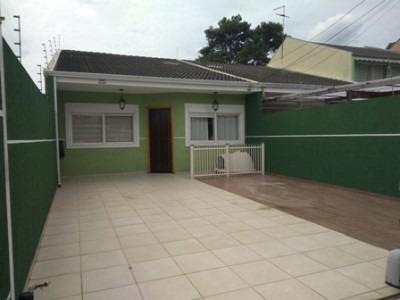 Casa Mobiliada Com Terreno De 6,25x33,00 Grande Espaço De Terreno - 99468
