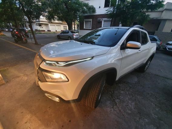 Fiat Toro 1.8 Freedom 1 Dueño