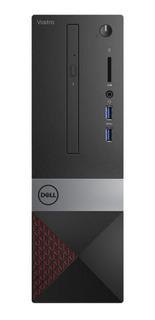 Dell Vostro 3470 Sff I3-8100 4gb 1 Tb Dvd-rw Wifi W10 Pro