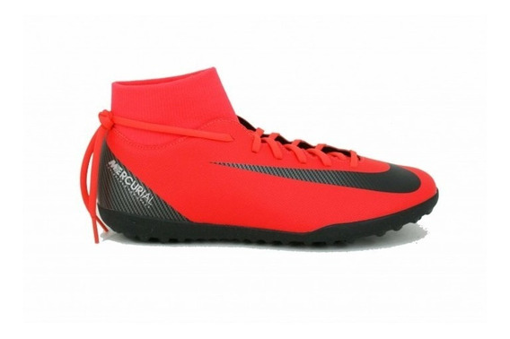 Botines Nike Mercurial Superfly 6 Club Tf-envio Gratis