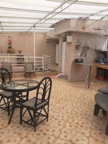 Casa De Vila= Na Rua Pedro Américo - Ca0330