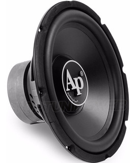 Subwoofer Audiopipe 12 B Simple 1000 W 300 Rms Ts-pp2-12 P-i