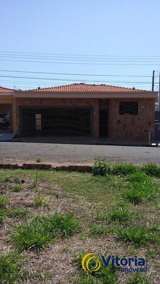Casa - Planalto Paraiso - Ref: 1317 - V-v5276