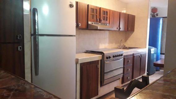 Se Vende Apartamento En El Centro Maracay Mm 19-15662