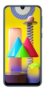 Celular Samsung Galaxy M31 /128gb /nuevo /original