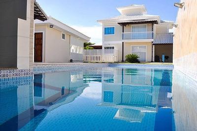 Saquarema Itaúna Vendo Linda Casa Duplex Condomínio Alto Pad