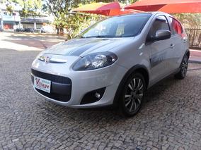 Fiat Palio 1.6 Mpi Sporting 16v Flex 4p Automatizado 20