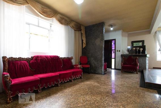 Casa Mobiliada Com 5 Dormitórios E 4 Garagens - Id: 892878843 - 178843