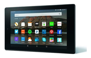 Kindle Fire 7 Tablet Nueva Generación 16gb Wifi Amazon