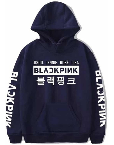 Buzo Blackpink Kpop Gar