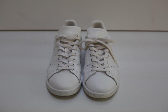 adidas Stan Smith - S75104 Tennis Para Hombre Talla 7 Us