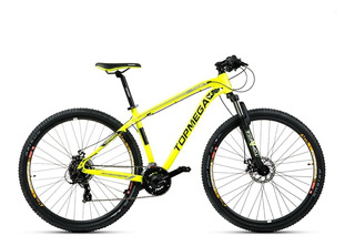 Bicicleta Topmega Thor Rodado 29