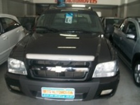 Chevrolet S10 2.4 Advantage Cab. Dupla 4x2 Flexpower 4p