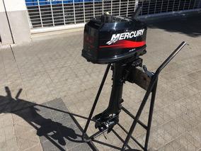 Mercury 4 Hp 2 Tiempos Modelo 2006