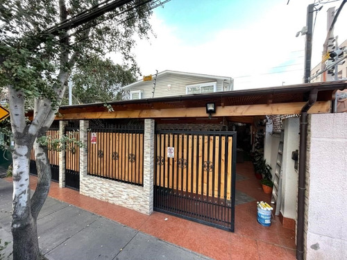 Imagen 1 de 12 de Hermosa Casa En El Mejor Sector De La Florida