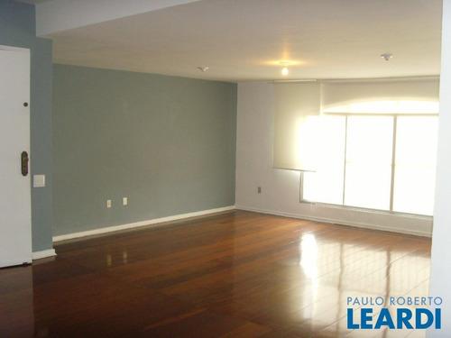 Imagem 1 de 15 de Apartamento - Real Parque  - Sp - 449970