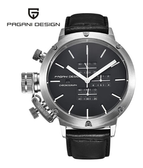 Relógio Pagani Design Cx-2332g11