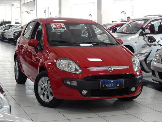 Fiat Punto Attactive 1.4 4p