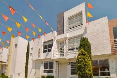 Hermosas Casas Baratas En La Zona Del Estado De Mexico..!!!