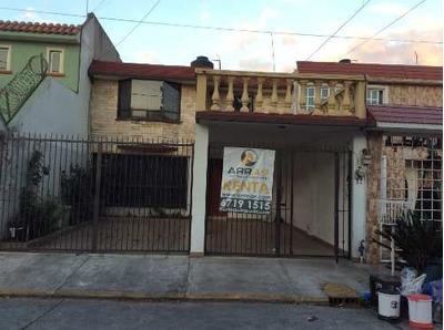 Casa En Renta En Bosques De México A 3 Minutos Del 2° Nivel De Periférico, Tlanepantla De Baz