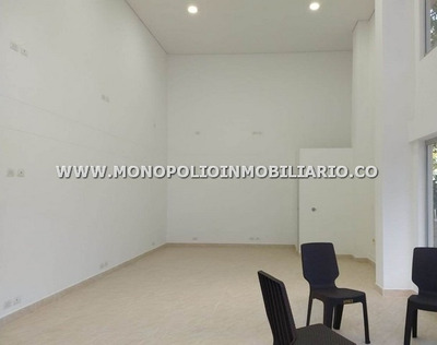 Local Arrendamiento Sector Nogal Belen Cod: 15502