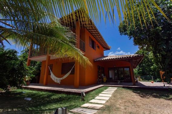 Casa À Venda, 4 Quartos, Inocoop - Camaçari/ba - 329