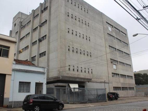 Ref.: 7517 - Galpao Em São Paulo Para Venda - V7517