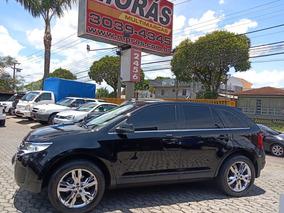 Ford Edge Limited 3.5 V6 24v Awd Aut 2012