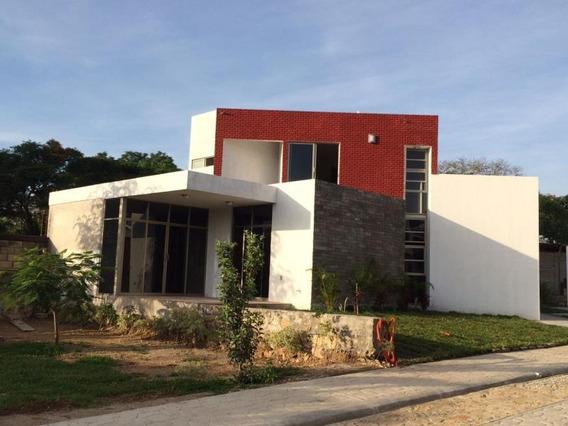 Casa Sola En Venta Horizontes Residencial