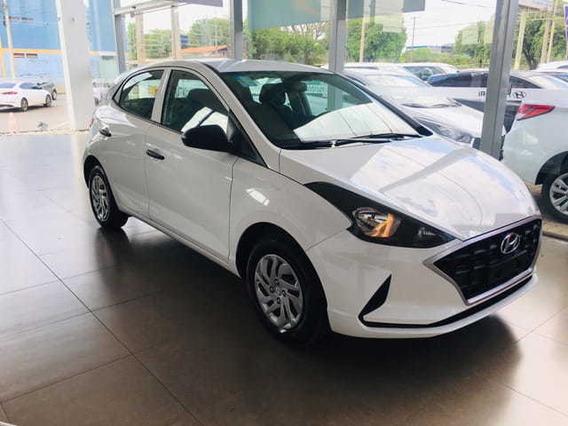 Hyundai 1.0 Diamond 2020 Automático