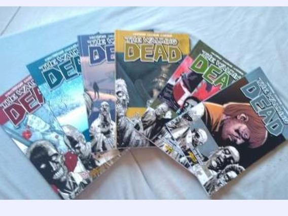 The Walking Dead (1-6) - Panini