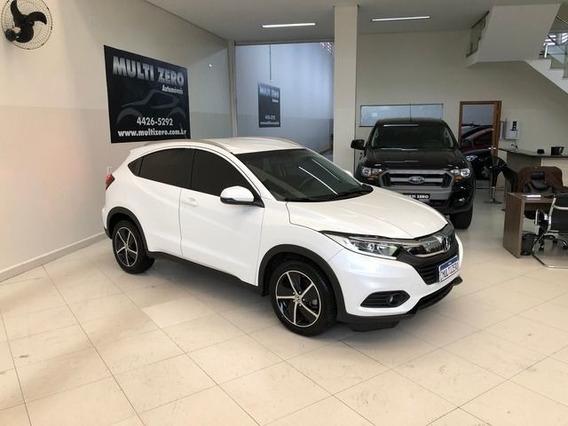 Honda Hr-v Exl 1.8 16v Sohc I-vtec Flexone, Ezh6699