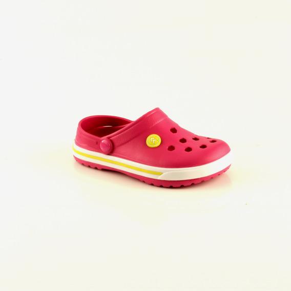 Zueco Atomik Footwear - 1986-1721002626503k2-fucsia